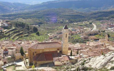 La Plataforma se congratula de las decisiones del Ayuntamiento de Castellote