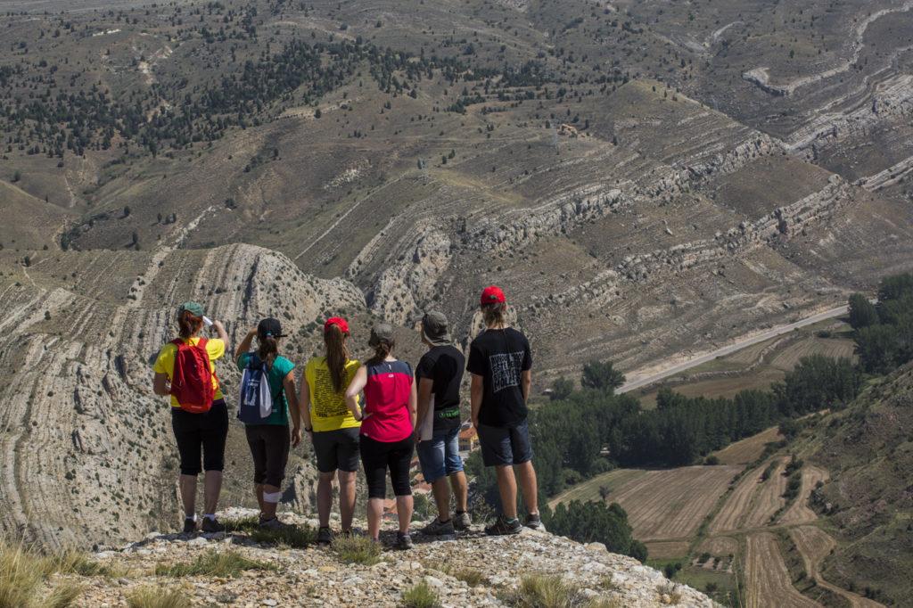 Plataforma a favor de los Paisajes de Teruel