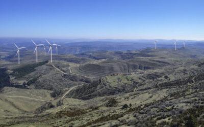 Más del 55% del empresariado turístico en contra de los proyectos eólicos