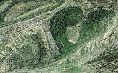 La comunidad científica a la defensa del patrimonio natural del Maestrazgo y Gúdar