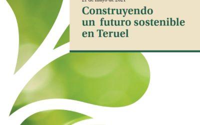 Vídeos del Foro «Construyendo un futuro sostenible en Teruel»