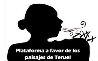 1ª Asamblea Asociación Plataforma a favor de los paisajes de Teruel