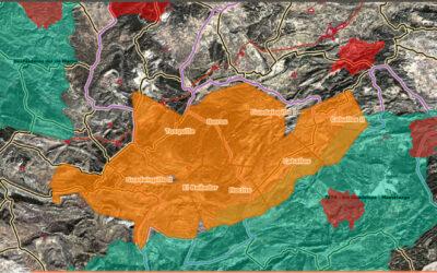 Alegaciones de la Plataforma a LAAT Iberos-Mudéjar